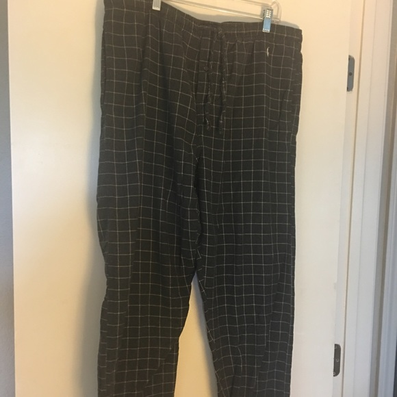 Polo By Ralph Lauren Other Mens Polo Ralph Lauren Pajama Pants